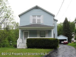 522 Layton Rd, South Abington Twp, PA 18411