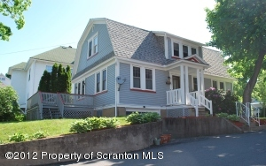 1213 EVELYN ST, Dunmore, PA 18509