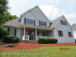 214 Marcaby Ln, Clarks Summit, PA 18411