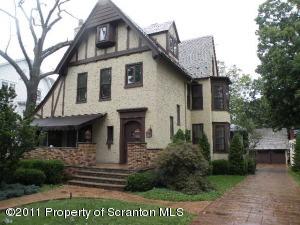 1645 N Washington Ave, Scranton, PA 18509