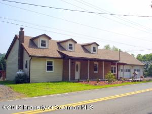 RR4 Box 8 Route 438, Dalton, PA 18414