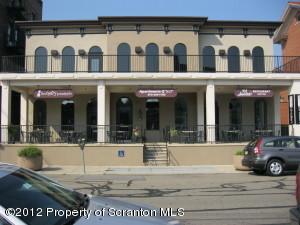 317 Linden St, Scranton, PA 18509
