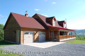 #6 Herrick Ridge, Union Dale, PA 18470