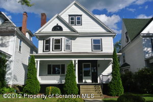 830 N Webster Ave, Scranton, PA 18510