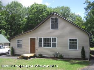 502 Leach Street, Clarks Summit, PA 18411