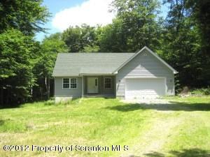 5 Locust Ridge Road, Pocono Lake, PA 18347