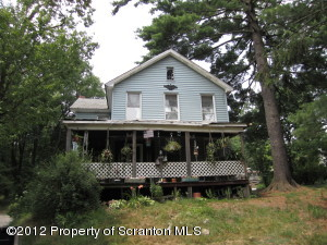 2 Walker Ave, Carbondale, PA 18407