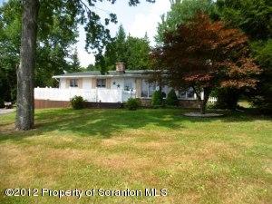 1765 OWEGO TPKE, Honesdale, PA 18431