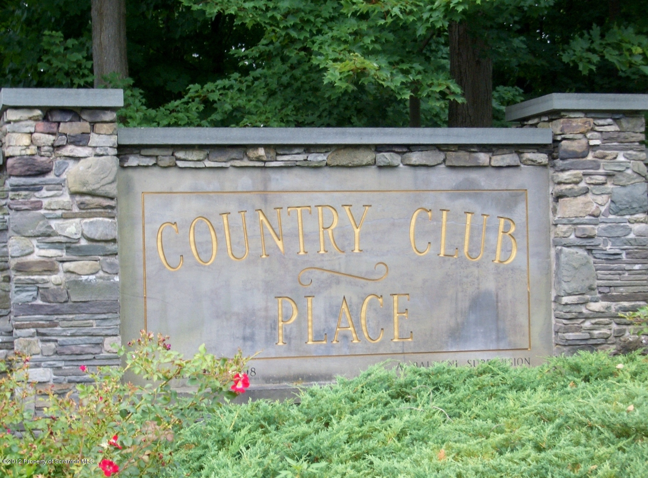 7 Country Club Pl, Clarks Summit, Pennsylvania 18411, ,Land,For Sale,Country Club,12-3243