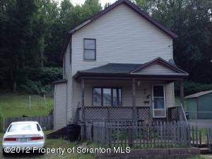 198 Belmont St, Carbondale, PA 18407