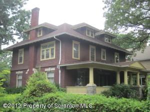1701 Monroe Ave, Dunmore, PA 18509