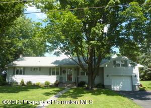 117 Bonnie Drive, North Abington Twp, PA 18414