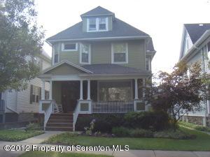 920 N Webster Ave, Scranton, PA 18510