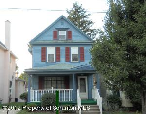 2317 Adams Ave, Scranton, PA 18509