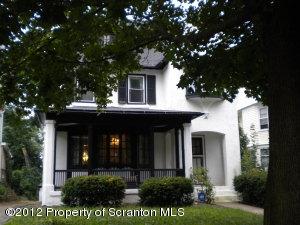 1106 Grandview St, Scranton, PA 18509