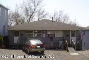 2828 Marvine Ave, Scranton, PA 18508