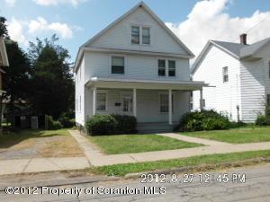 187 Washington St, Carbondale, PA 18407