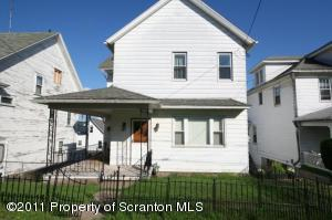 1426 Church Ave, Scranton, PA 18508