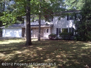 1303 SYCAMORE Ln, Clarks Summit, PA 18411