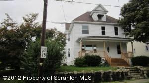 701 W Elm St, Scranton, PA 18504
