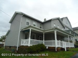 533 Birch St, Scranton, PA 18505