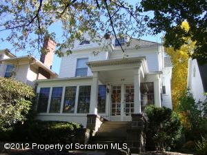 418 Wheeler Ave, Scranton, PA 18510