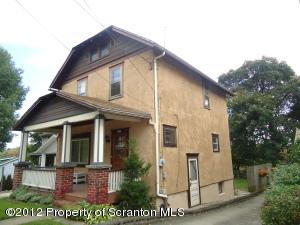2136 N Main Ave, Scranton, PA 18509
