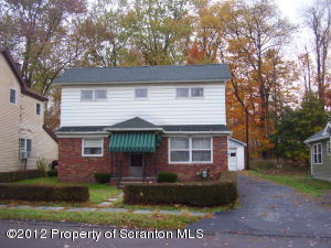 16 Mitchell Ave, Carbondale, PA 18407