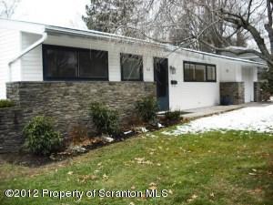 323 Clark St, Clarks Green, PA 18411