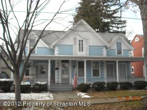 19 Slocum Ave, Tunkhannock, PA 18657