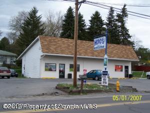 303 Keyser Ave, Scranton, Pennsylvania 18504, ,1 BathroomBathrooms,Commercial,For Lease,Keyser,12-5502