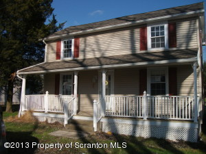 42 Mitchell St, Plains, PA 18702