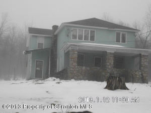 147 Honesdale Rd, Carbondale Twp, PA 18407