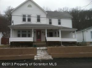 405 Whitmore Ave, Mayfield, PA 18433