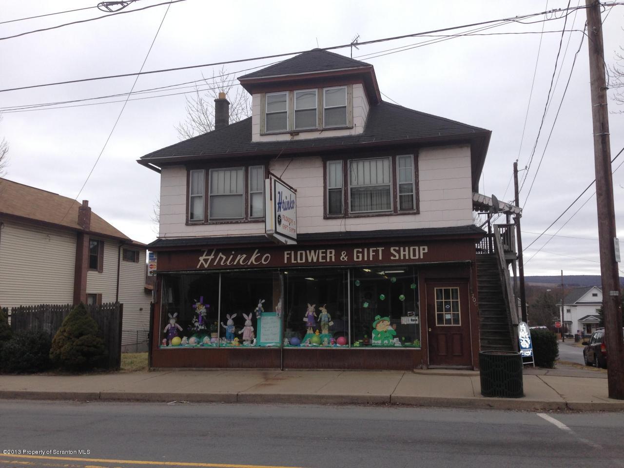 700 Main St, Dickson City, Pennsylvania 18519, ,2 BathroomsBathrooms,Commercial,For Sale,Main,13-898