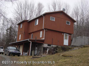365 Carpenter Rd, Factoryville, PA 18419