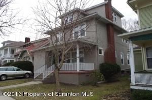 1616 E Gibson St, Scranton, PA 18510