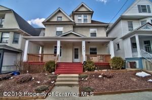 739 Prescott Avenue, Scranton, PA 18510