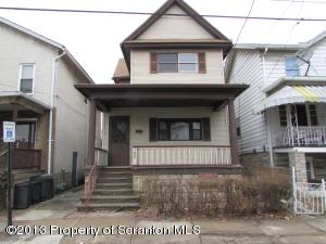 162 S Bromley Ave, Scranton, PA 18504