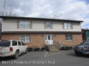 721 S State St, Clarks Summit, PA 18411