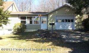 509 Hudson St, Archbald, PA 18403