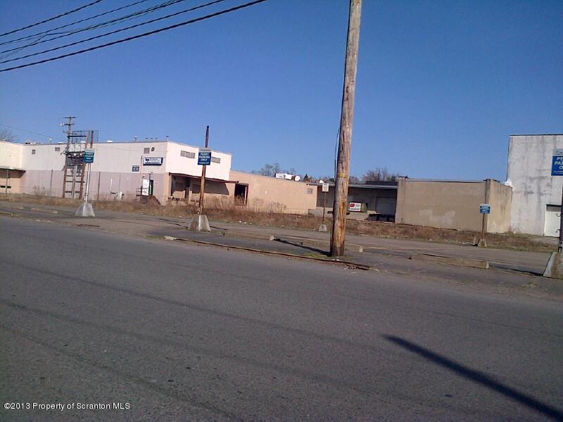 1200 Capouse Ave, Scranton, Pennsylvania 18509, ,Land,For Sale,Capouse,13-1557