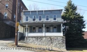 412 River St, Scranton, PA 18505