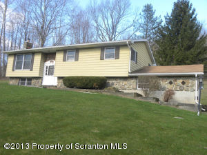 7845 State Route 547, Gibson, PA 18820