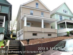 158 Wyoming St, Carbondale, PA 18407