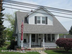 2746 Jackson St., Scranton, PA 18504