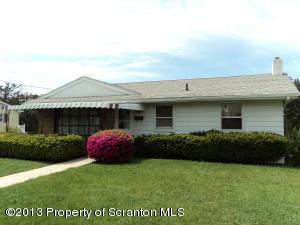 2606 S Webster Ave, Scranton, PA 18505