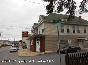 655 Sanderson St, Throop, PA 18512