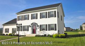 420 Schoolside Estates, Throop, PA 18512
