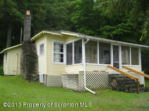 360 Lake Shore Drive, Brackney, PA 18812